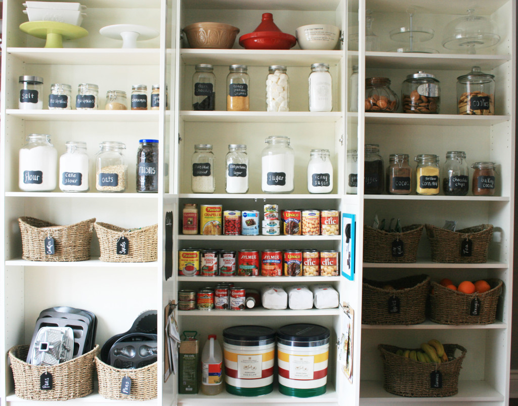 Restaurant Kitchen Storage what does a healthy kitchen look like? – healthy moms today